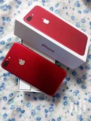 I Phone 7 Plus 256gb Red | Mobile Phones for sale in Western Region, Ahanta West