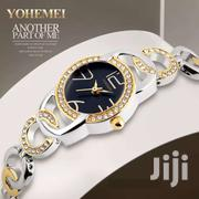 YOHEMEI Ladies Watch | Watches for sale in Greater Accra, Ledzokuku-Krowor