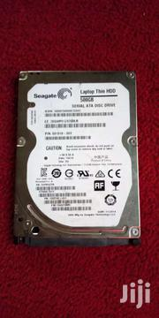Seagate Hard Dive With Games | Video Game Consoles for sale in Central Region, Awutu-Senya