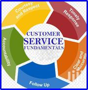 Customer Service Fundamentals | CDs & DVDs for sale in Greater Accra, Okponglo