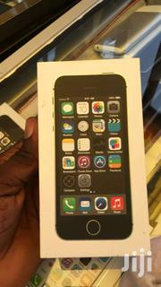 New Apple iPhone 5c 16 GB Black | Mobile Phones for sale in Greater Accra, Asylum Down