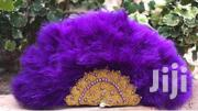 Bridal Hand Fan | Clothing Accessories for sale in Greater Accra, Kwashieman