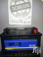 Car Battery 15 Plate(Jupiter) | Vehicle Parts & Accessories for sale in Greater Accra, New Abossey Okai