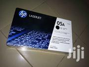 HP 05A Original Laserjet Toner Cartridge (CE505A) - Black | Computer Accessories  for sale in Greater Accra, Accra Metropolitan