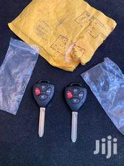 Toyota New Keys (2009) | Vehicle Parts & Accessories for sale in Greater Accra, Dzorwulu