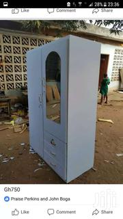 Two In One Wardrobe | Furniture for sale in Greater Accra, Kotobabi