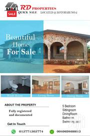 RD PROPERTIES | Home Appliances for sale in Greater Accra, Teshie-Nungua Estates