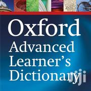 Oxford Advanced Learners Dictionary 8th Edition | Laptops & Computers for sale in Greater Accra, Accra Metropolitan