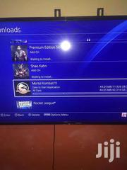 Ps4 Account Games   Video Game Consoles for sale in Greater Accra, Kwashieman