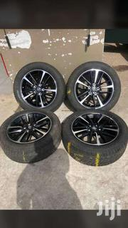 We Sell All Kind Of Home Use And Brand New Rim And Tyres | Vehicle Parts & Accessories for sale in Greater Accra, Odorkor
