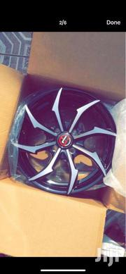 We Sell All Kinds Of Rims And Tire | Vehicle Parts & Accessories for sale in Greater Accra, Darkuman