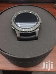 Samsung Watch S3 Frontier   Cameras, Video Cameras & Accessories for sale in Greater Accra, Okponglo