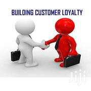 Building Customer Loyalty | CDs & DVDs for sale in Greater Accra, Okponglo