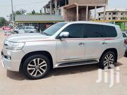 2015 Toyota Landcruiser V6 (2017 Specs) | Cars for sale in Greater Accra, South Shiashie