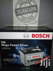 Car Battery 19 Plate (Bosch) | Vehicle Parts & Accessories for sale in Greater Accra, New Abossey Okai