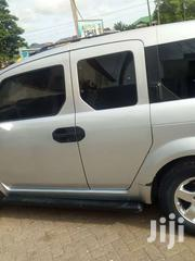 Slightly Used Honda Element For Sale.   Cars for sale in Greater Accra, East Legon