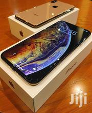 I Phone Xs Max Gold 512gb   Mobile Phones for sale in Greater Accra, Kotobabi