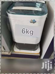Nasco 6kg Washing Machine | Home Appliances for sale in Greater Accra, Asylum Down