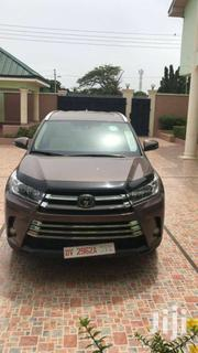 Toyota Highlander XLE AWD   Cars for sale in Greater Accra, East Legon