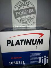 Car Battery 17 Plate (Platinum)   Vehicle Parts & Accessories for sale in Greater Accra, New Abossey Okai