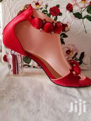 Ankle Strap Heels | Shoes for sale in Greater Accra, Teshie-Nungua Estates
