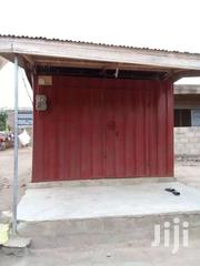 Container For Shop | Commercial Property For Sale for sale in Central Region, Awutu-Senya