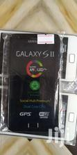 New Samsung Galaxy S2 T989 8 GB Black   Mobile Phones for sale in Tamale Municipal, Northern Region, Ghana
