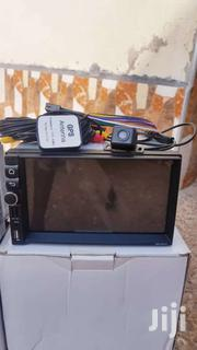"""4x8' Android Car Stereo DVR Tape With Reverse Camera""""   Cameras, Video Cameras & Accessories for sale in Ashanti, Kumasi Metropolitan"""