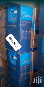 NEWLY MIDEA 2.0HP SPLIT AIR CONDITIONER   Home Appliances for sale in Greater Accra, Accra Metropolitan