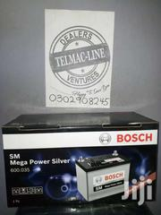 Car Battery 19 Plate (Bosch)   Vehicle Parts & Accessories for sale in Greater Accra, New Abossey Okai