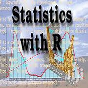 Statistics Using R | CDs & DVDs for sale in Greater Accra, Okponglo
