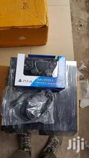 Playstation 4 Big Machine With All Acessories | Video Game Consoles for sale in Greater Accra, Accra new Town