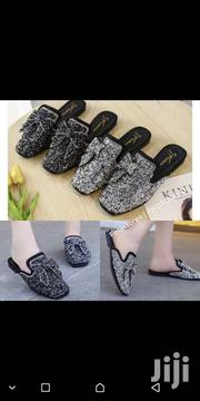 Female Stoned Flip Flop   Shoes for sale in Greater Accra, Dzorwulu