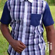 Men's Short Sleeve Shirt | Clothing for sale in Greater Accra, Tema Metropolitan