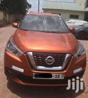 2018 Nissan Kicks (1.6 Litres) | Cars for sale in Greater Accra, South Shiashie