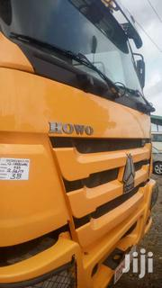 Howo Tipper Truck 10 Wheeler | Trucks & Trailers for sale in Greater Accra, Adenta Municipal
