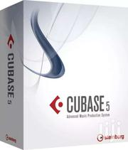 Steinberg Cubase 5.1 Pro | Laptops & Computers for sale in Greater Accra, Adenta Municipal