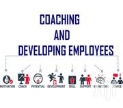 Coaching & Developing Employees | CDs & DVDs for sale in Greater Accra, Okponglo