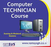 IT CERTIFIED TECHNICIAN   Classes & Courses for sale in Greater Accra, Odorkor
