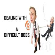 Dealing With A Difficult Boss | CDs & DVDs for sale in Greater Accra, Okponglo