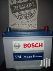 Car Battery 15 Plate / Bosch | Vehicle Parts & Accessories for sale in Greater Accra, New Abossey Okai