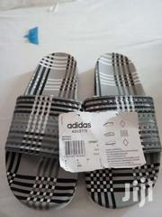 Adidas Men's Slides | Shoes for sale in Greater Accra, Akweteyman