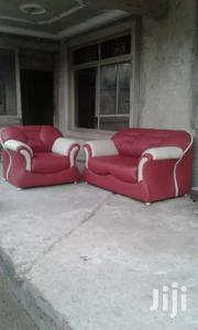 Sofa Chair 2in1 And Single   Furniture for sale in Greater Accra, Tema Metropolitan