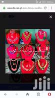 Beads Bag,Slippers And Necklace Etc. | Jewelry for sale in Accra Metropolitan, Greater Accra, Nigeria