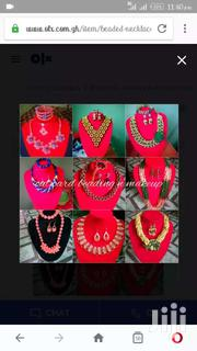 Beads Bag,Slippers And Necklace Etc. | Jewelry for sale in Greater Accra, Accra Metropolitan