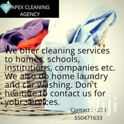 Dv Apex Cleaning Agency | Automotive Services for sale in Greater Accra, East Legon