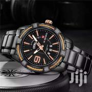Naviforce 9117 Muktifunction Watc | Watches for sale in Greater Accra, Accra Metropolitan