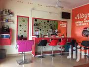 Beautiful Hair Dressing Shop To Let At Kasoa | Commercial Property For Sale for sale in Central Region, Awutu-Senya