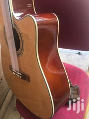 Yamaha Acoustic Guitar | Musical Instruments for sale in Greater Accra, East Legon (Okponglo)