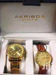Akribos   Watches for sale in Greater Accra, Teshie-Nungua Estates